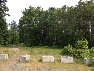 Photo 1: LT 11 CAMERON ROAD in COURTENAY: CV Courtenay South Land for sale (Comox Valley)  : MLS®# 732598