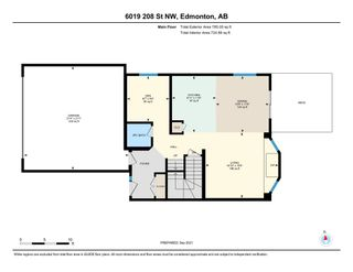 Photo 43: 6019 208 Street in Edmonton: Zone 58 House for sale : MLS®# E4262704