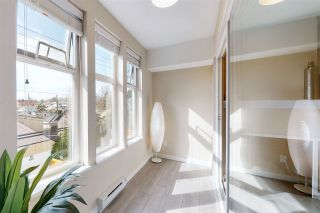"""Photo 12: 315 1503 W 65TH Avenue in Vancouver: S.W. Marine Condo for sale in """"SOHO"""" (Vancouver West)  : MLS®# R2565615"""