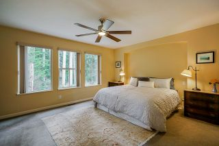 """Photo 23: 38 1550 LARKHALL Crescent in North Vancouver: Northlands Townhouse for sale in """"Nahanee Woods"""" : MLS®# R2545502"""