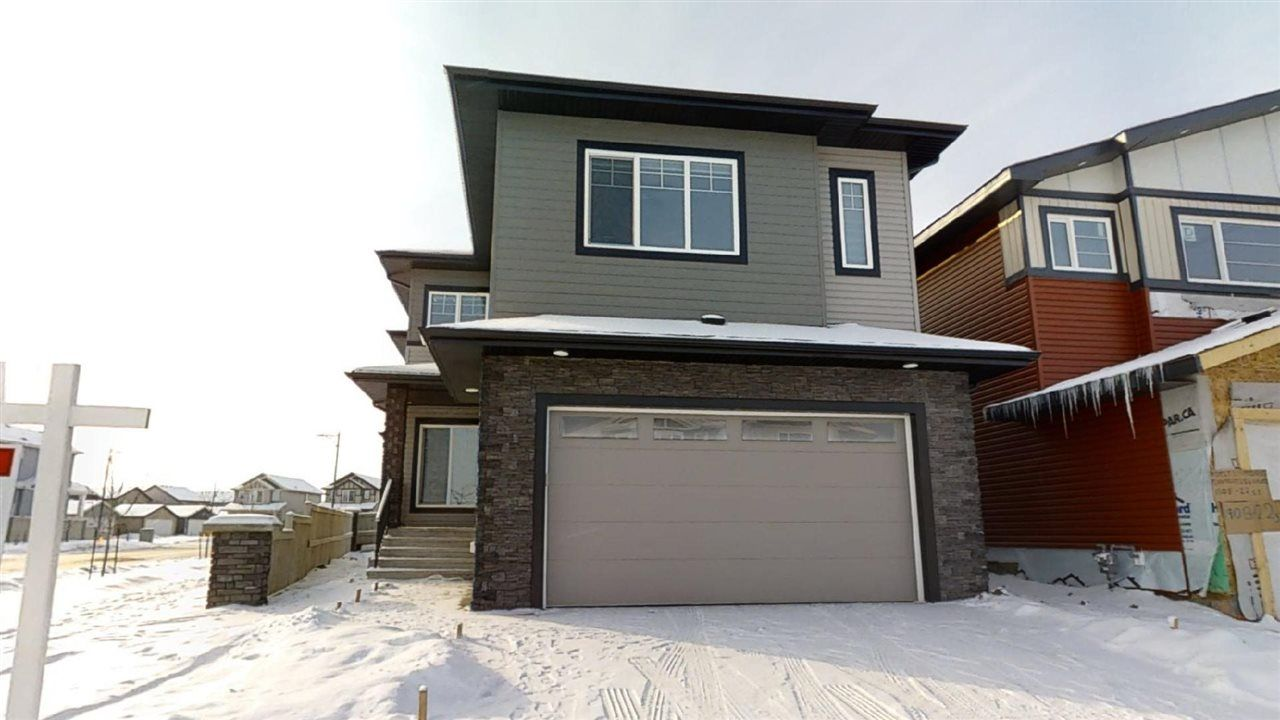 Main Photo:  in Edmonton: Zone 30 House for sale : MLS®# E4228033