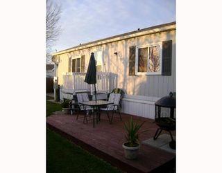 Photo 3: 480 AUGIER Avenue in WINNIPEG: Westwood / Crestview Residential for sale (West Winnipeg)  : MLS®# 2718749