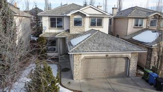 Photo 3: 16 Sienna Heights Way SW in Calgary: Signal Hill Detached for sale : MLS®# A1067541