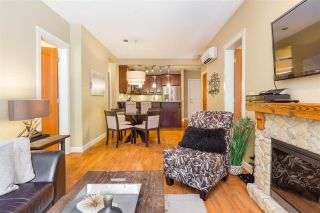 """Photo 5: 134 8288 207A Street in Langley: Willoughby Heights Condo for sale in """"WALNUT RIDGE 2-YORKSON CREEK"""" : MLS®# R2285005"""