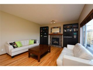 Photo 13: 112 WEST POINTE Manor: Cochrane House for sale : MLS®# C4116504