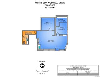 Photo 9: A 2900 Norwell Dr in Nanaimo: Na Central Nanaimo Mixed Use for lease : MLS®# 886992