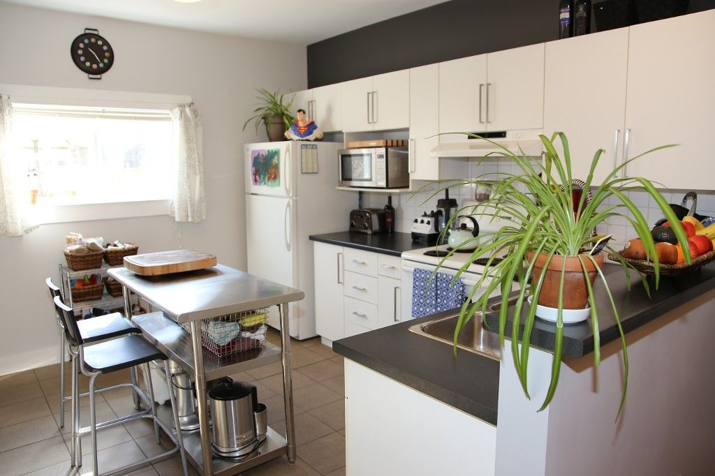 Photo 11: Photos: 375 Toronto Street in WINNIPEG: West End Single Family Detached for sale (West Winnipeg)  : MLS®# 1508111