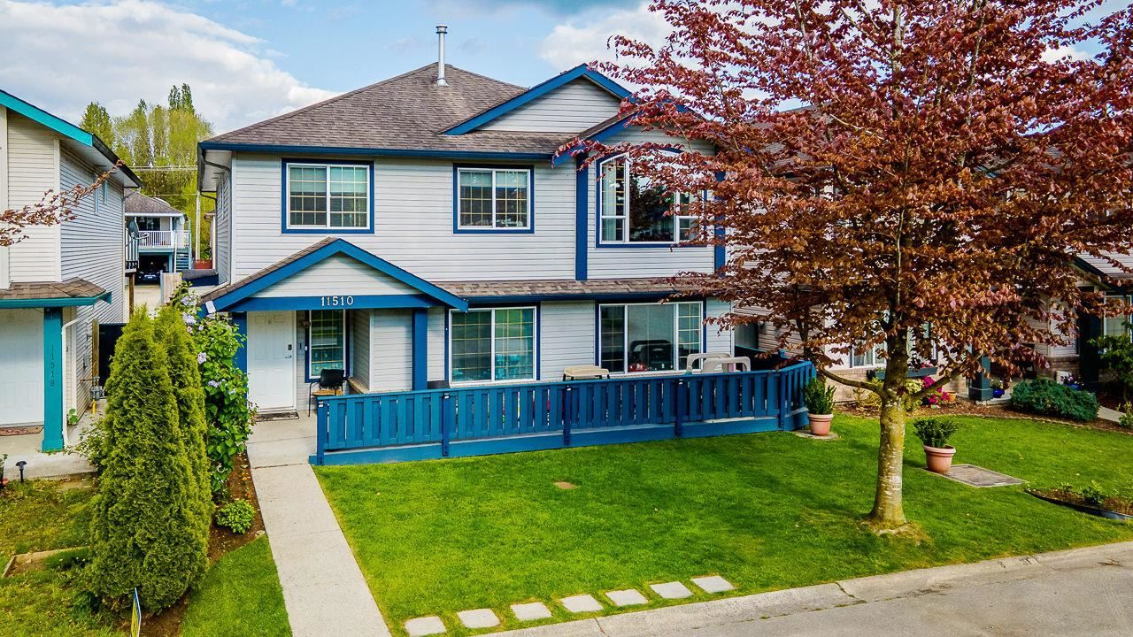 Main Photo: 11510 239A Street in Maple Ridge: Cottonwood MR House for sale : MLS®# R2591635