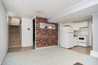 Photo 15: 258 Chalmers Avenue in Winnipeg: Elmwood House for sale (3A)  : MLS®# 202024878