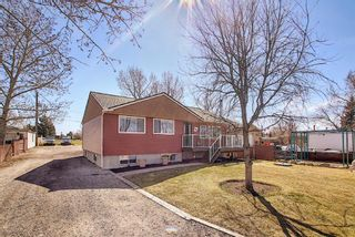 Photo 1: 11368 86 Street SE: Calgary Detached for sale : MLS®# A1100969
