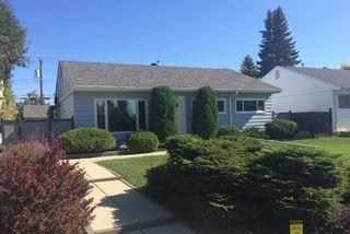 Photo 1: 13107 - 135 Street: Edmonton House for sale : MLS®# E3431986
