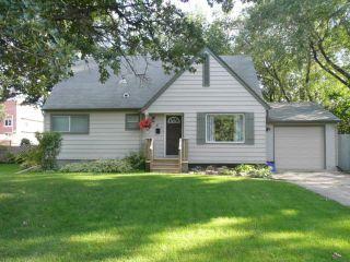 Main Photo: 6 Rowand Avenue in WINNIPEG: St James Residential for sale (West Winnipeg)  : MLS®# 1017150