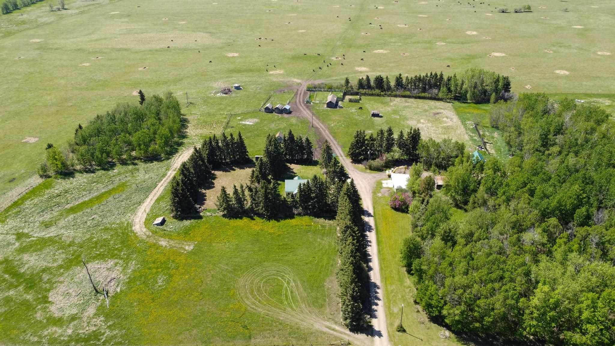 Main Photo: 454064 RGE RD 275: Rural Wetaskiwin County House for sale : MLS®# E4246862