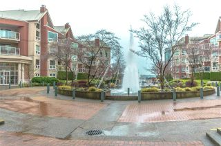Photo 2: 302B 1210 QUAYSIDE DRIVE in New Westminster: Quay Condo for sale : MLS®# R2525186
