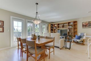 """Photo 9: 9 1651 PARKWAY Boulevard in Coquitlam: Westwood Plateau Townhouse for sale in """"VERDANT CREEK"""" : MLS®# R2478648"""