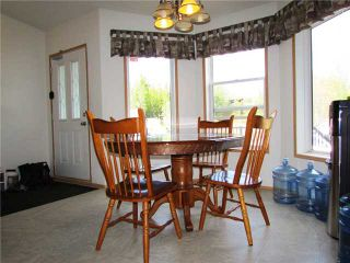 """Photo 8: 19273 WONOWON Road in Fort St. John: Fort St. John - Rural W 100th Manufactured Home for sale in """"WONOWON"""" (Fort St. John (Zone 60))  : MLS®# N230467"""