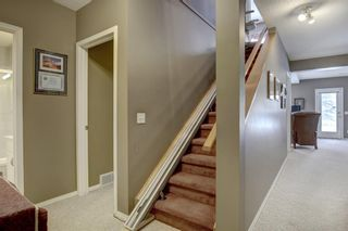 Photo 19: 14 Prominence View SW in Calgary: Patterson Semi Detached for sale : MLS®# A1075190