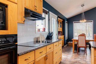 Photo 29: 37 WOODHAVEN Close: Fort Saskatchewan House for sale : MLS®# E4244010