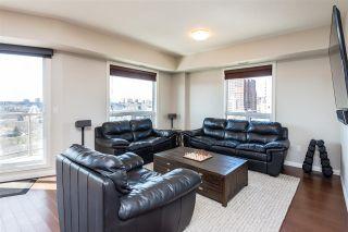 Photo 16: 1005 9819 104 Street in Edmonton: Zone 12 Condo for sale : MLS®# E4240390
