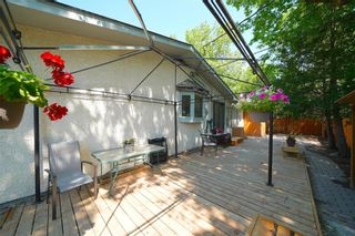 Photo 10: 328 Wallace Avenue: East St Paul Residential for sale (3P)  : MLS®# 202116353