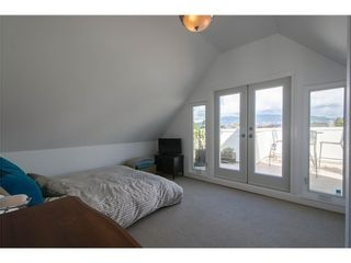 Photo 20: 1823 CREELMAN Ave in Vancouver West: Home for sale : MLS®# V1061088