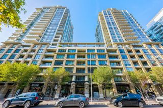 Photo 24: 548 222 Riverfront Avenue SW in Calgary: Chinatown Apartment for sale : MLS®# A1140410