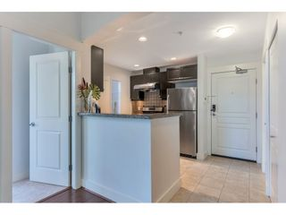 """Photo 12: 312 6279 EAGLES Drive in Vancouver: University VW Condo for sale in """"Refection"""" (Vancouver West)  : MLS®# R2492952"""