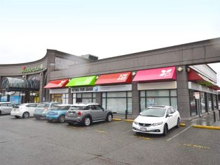 Main Photo: 1010 4380 NO. 3 Road in Richmond: West Cambie Office for sale : MLS®# C8038271