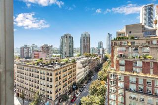 """Photo 27: 1101 1155 HOMER Street in Vancouver: Yaletown Condo for sale in """"City Crest"""" (Vancouver West)  : MLS®# R2618711"""