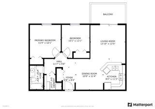 Photo 21: 1317 12 Cimarron Common: Okotoks Apartment for sale : MLS®# A1146929