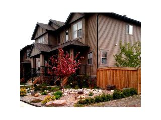 Photo 18: 254 CHAPARRAL VALLEY Drive SE in CALGARY: C-285 Residential Attached for sale (Calgary)  : MLS®# C3554170