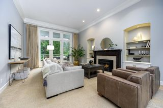 """Photo 5: 4941 WATER Lane in West Vancouver: Olde Caulfeild House for sale in """"Olde Caulfield"""" : MLS®# R2615012"""