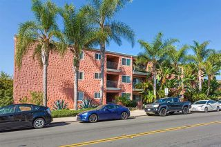 Photo 33: Condo for sale : 1 bedrooms : 3688 1st Avenue #15 in San Diego