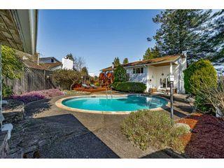 Photo 36: 1479 53A Street in Delta: Cliff Drive House for sale (Tsawwassen)  : MLS®# R2579866