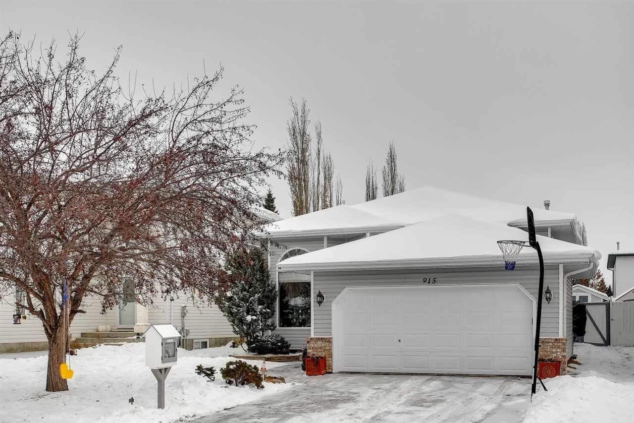 Main Photo: 915 115 Street in Edmonton: Zone 16 House for sale : MLS®# E4226839