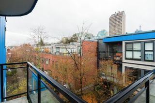 """Photo 31: 302 874 W 6TH Avenue in Vancouver: Fairview VW Condo for sale in """"Fairview"""" (Vancouver West)  : MLS®# R2566345"""