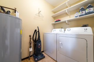"""Photo 18: 43 7740 ABERCROMBIE Drive in Richmond: Brighouse South Townhouse for sale in """"THE MEADOWS"""" : MLS®# R2436795"""