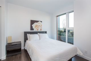 "Photo 13: 201 933 E HASTINGS Street in Vancouver: Strathcona Condo for sale in ""STRATHCONA VILLAGE"" (Vancouver East)  : MLS®# R2339974"