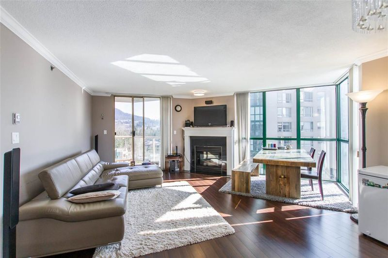 FEATURED LISTING: 902 - 1189 EASTWOOD Street Coquitlam