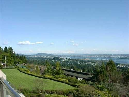 Main Photo: 46 2202 FOLKESTONE Way in West Vancouver: Home for sale : MLS®# V942561