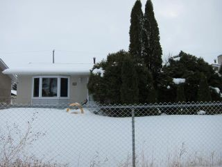 Photo 1: 155 Paulley Drive in WINNIPEG: Transcona Residential for sale (North East Winnipeg)  : MLS®# 1203017
