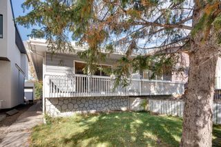 Main Photo: 2124B 52 Avenue SW in Calgary: North Glenmore Park Semi Detached for sale : MLS®# A1149894