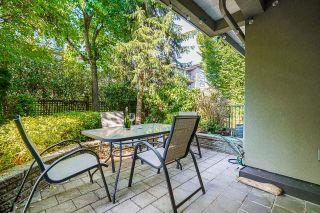 "Photo 26: 103 15325 17 Avenue in Surrey: King George Corridor Condo for sale in ""BERKSHIRE"" (South Surrey White Rock)  : MLS®# R2604601"