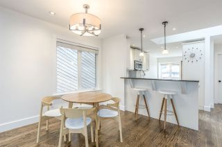 Photo 10: 1457 WILLIAM Avenue in North Vancouver: Boulevard House for sale : MLS®# R2164146