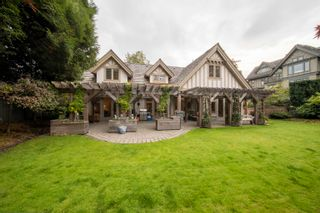 Main Photo: 1323 THE CRESCENT Street in Vancouver: Shaughnessy House for sale (Vancouver West)  : MLS®# R2622389
