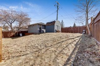 Photo 33: 739 64 Avenue NW in Calgary: Thorncliffe Detached for sale : MLS®# A1086538