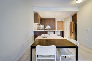 """Photo 4: 209 5981 GRAY Avenue in Vancouver: University VW Condo for sale in """"SAIL"""" (Vancouver West)  : MLS®# R2589842"""