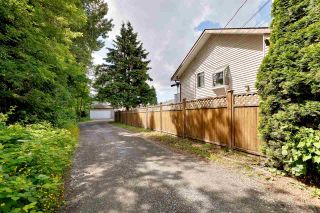 Photo 26: 1736 LANGAN Avenue in Port Coquitlam: Lower Mary Hill House for sale : MLS®# R2592455