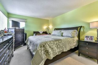 "Photo 16: 154 15501 89A Avenue in Surrey: Fleetwood Tynehead Townhouse for sale in ""AVONDALE"" : MLS®# R2063365"