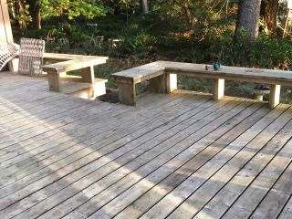 Photo 12: 1111 Sunset Trail in Savary Island: House for sale : MLS®# 15461